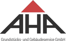 AHA-Grundstücks-und Gebäudeservice GmbH - Logo